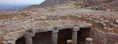 SANTORINI ANCIENT Ancient Thera